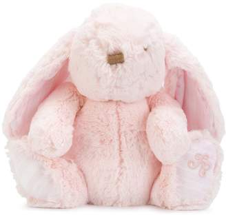 Tartine et Chocolat Musical Bunny soft toy
