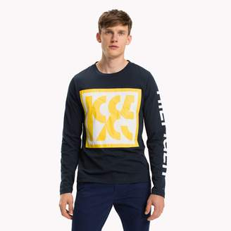 Tommy Hilfiger Yachting Long-Sleeve T-Shirt