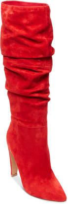 Steve Madden Women's Carrie Slouchy Boots