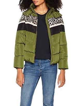 New Look Women's 5967585 Coat,(Size:)