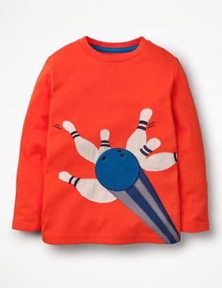 Boden Boucle Sports T-shirt
