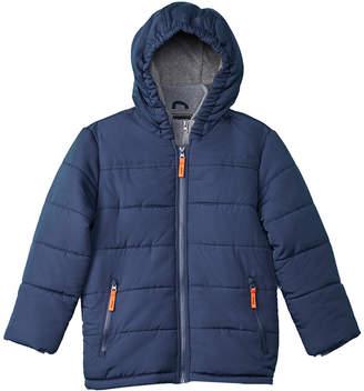 Rothschild Kids Puffer Jacket