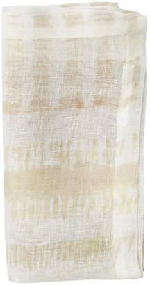 Kim Seybert Bazaar Linen Table Napkin