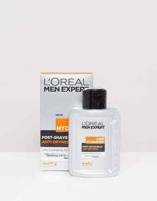 L'Oreal Men Expert Paris Men Expert Hydra Energetic Aftershave Balm 100ml