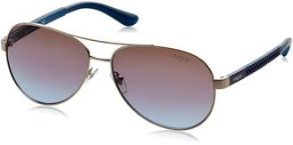 Vogue Women's Metal Woman Sunglass 0vo3997s Aviator