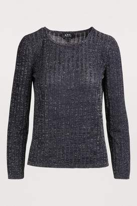 A.P.C. Diane sweater