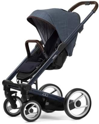 Mutsy Igo - Farmer Earth Stroller