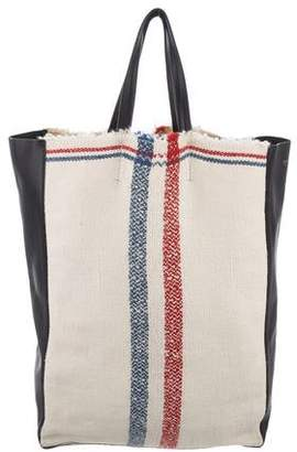 Celine Phantom Cabas Medium Canvas Tote 0875e399a08f9
