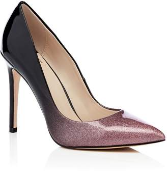 02ae05d9400 Next Womens Faith PU Ombre Courts