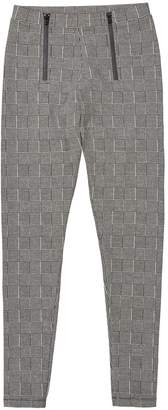 La Redoute Collections Checked Jeggings, 10-16 Years