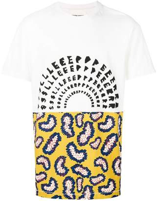 Henrik Vibskov Half Asleep T-shirt