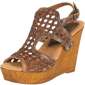 Sbicca Women's Macos Wedge Sandal