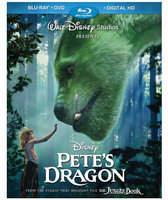 Disney Pete's Dragon Blu-ray Combo Pack (2016)