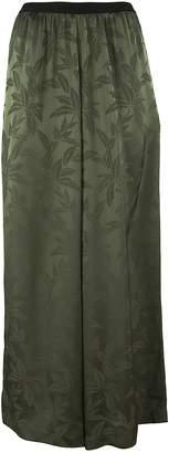 Antonio Marras Long Skirt