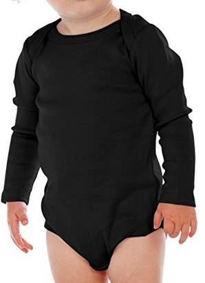 Kavio Infants Lap Shoulder L/S Onesie