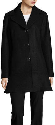 Fleet Street FLEETSTREET COLLECTION Fleetstreet Collection Midweight Peacoat
