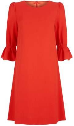 Goat Gem Ruched Tunic Dress