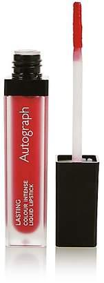 Autograph Lasting Colour Intense Liquid Lipstick 6ml