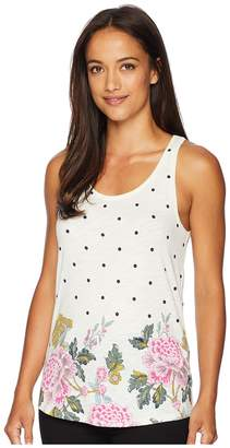 Joules Bo Printed Jersey Tank Top Women's Sleeveless