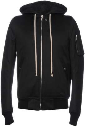 Rick Owens Down jackets - Item 41819393JE