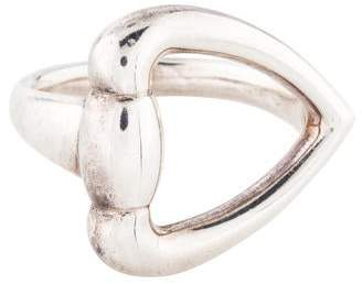 Gucci Horsebit Ring