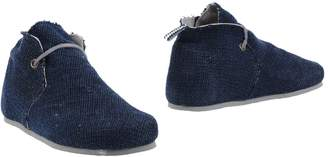 PETER NON Ankle boots - Item 11257436OK