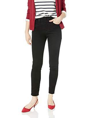 "J.Crew Women's 9"" High Rise Skinny Toothpick Jean"