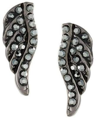 Federica Tosi wing studded small earring