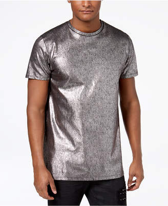 GUESS Men's Foil T-Shirt