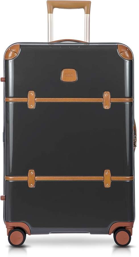Bric's Bellagio V2.0 27 Gray Spinner Trunk