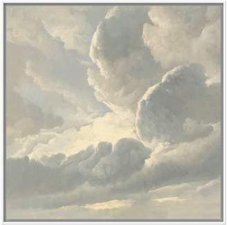 STUDY Gallery Direct Cloud III by Sophia Mann (Canvas)
