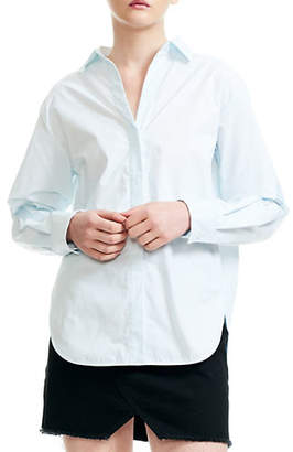 Maje Pré Charme Long Sleeve Shirt