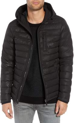 Moose Knuckles Wallace Down Jacket