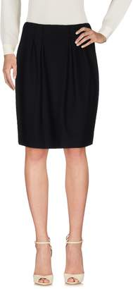 Metradamo Knee length skirts