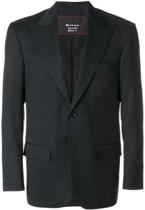 Kiton tuxedo jacket