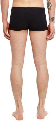 Opening Ceremony Les Girls Les Boys For Men's 3 Pack Rib Jersey Trunk