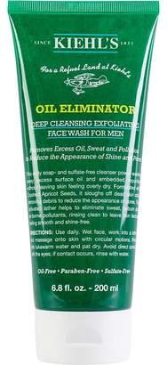 Kiehl's Women's Deep Cleansing Exfoliating Face Wash FG - 200 ml