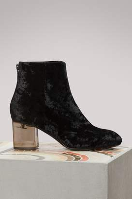 Rag & Bone Drea ankle boots