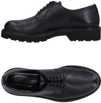 Regard Lace-up shoes