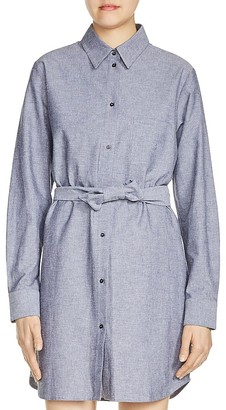 Maje Degriffe Belted Shirt Dress - 100% Exclusive for 10 days! $250 thestylecure.com