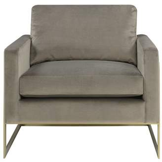Bronx Ivy Fennville Modern Upholstered Dining Chair