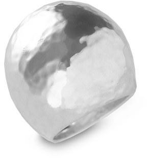 Ippolita 'Glamazon' Large Hammered Dome Ring