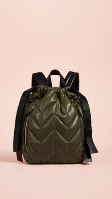 Studio 33 Nifty Drawstring Backpack