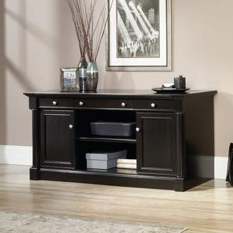 Three Posts Henley Credenza Desk