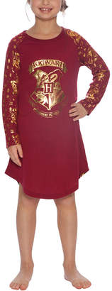 Intimo Harry Potter Golden Hogwarts Gown