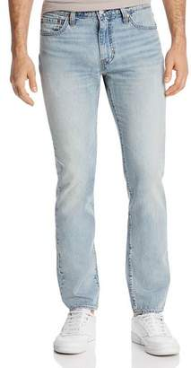 Levi's 511 Slim Fit Jeans in Great White Warp Cool