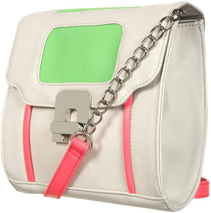 Neoprene Crossbody Bag