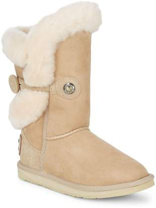 Australia Luxe Collective Women's Nordic Shearling Boots