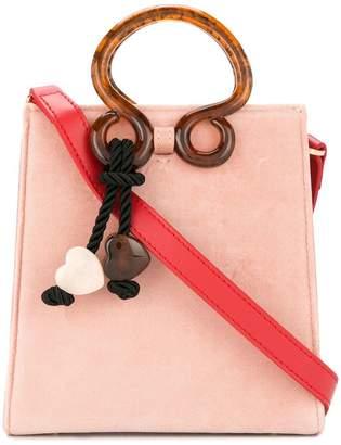 Lizzie Fortunato Pronto shoulder bag