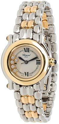 Chopard Yellow gold watch